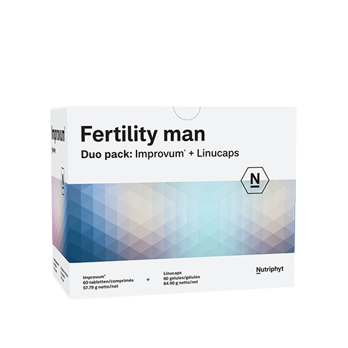 Fertility<sup>1</sup> man
